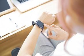 【美容ライターが解説】AppleWatchのヘルスケア機能でできることは?自宅で気軽に健康管理をする方法