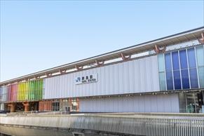 【JR奈良駅の住みやすさ】